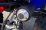 Billet Power Tip for Raptor 125