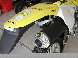 Power tip for DRZ 400 DRZ250 KLX 400